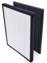Комплект фільтрів для очисника Fresh Breeze