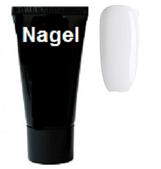 Акрил, гель Nagel білий 100 мл