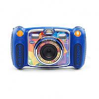 Детская цифровая фотокамера - KIDIZOOM DUO Blue (80-170803)