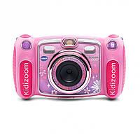 Детская цифровая фотокамера - KIDIZOOM DUO Pink (80-170853)