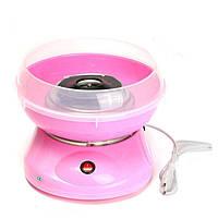 Аппарат для приготовления сладкой ваты Cotton Candy Maker GCM 520 | Домашняя сладкая вата