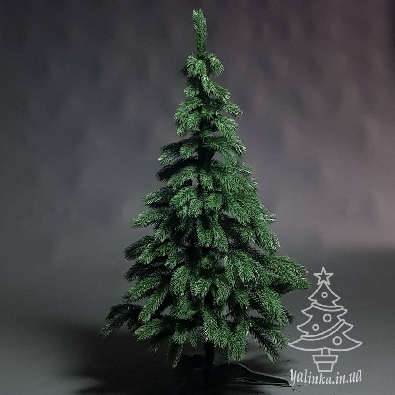 Искусственная ель литая 1.50м ель ели ёлка ёлки елка елки  штучна ялинка ялинки