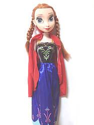 Кукла Анна Холодное сердце cо звуком 6002-7