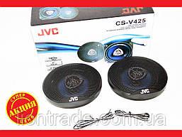 Динамики JVC CS-V425 10 см 160 Вт