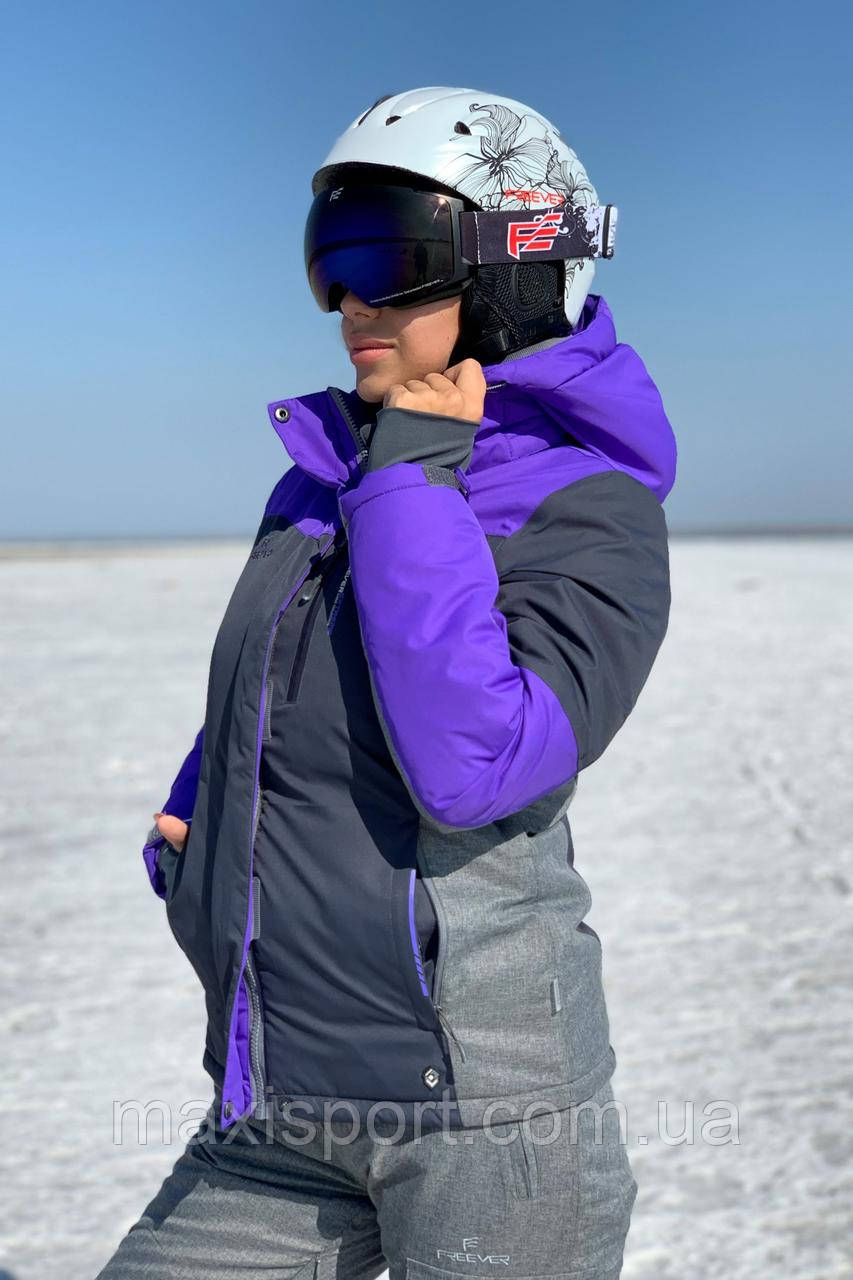 Женская горнолыжная куртка Freever (11622)