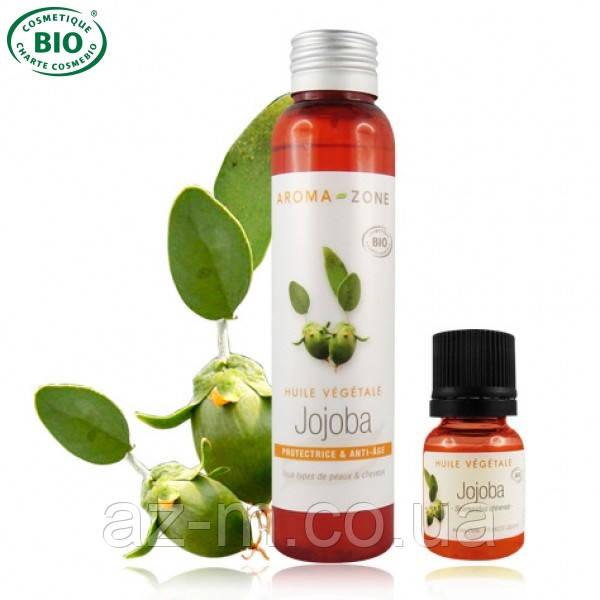 Жожоба масло растительное BIO (Jojoba)