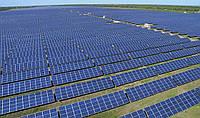 Проектирование солнечных электростанций (СЭС)