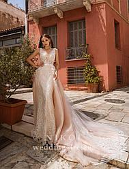 Свадебное платье № SN-101
