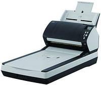Документ-сканер A4 Fujitsu fi-7260 (встр. планшет)