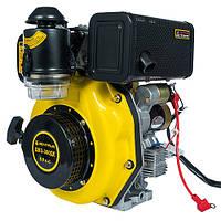 Двигатель ДВЗ-300ДЕ