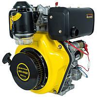 Двигатель ДВЗ-420ДЕ