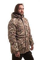 Куртка зимова мультикам
