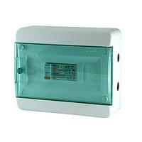 Блок управления системы управления полноцветным светодиодным освещением на 4 прожектора LUMMIX