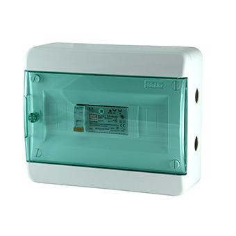 Блок управления  светодиодным освещением бассейна LUMMIX