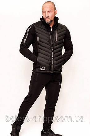 Мужской спортивный костюм, фото 2