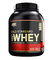 Протеїн 100% Whey Gold Standard Optimum Nutrition 2.27 кг