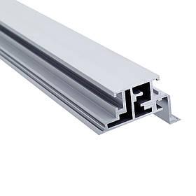 Профиль дверной коробки для скрытых дверей BLD-4001-10 - 6 м