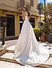 Свадебное платье № SN-109, фото 3