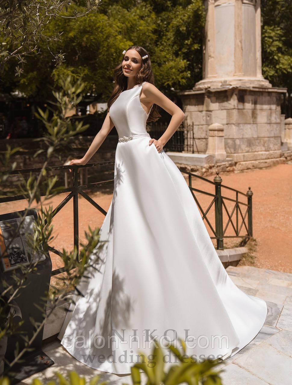 Свадебное платье № SN-109