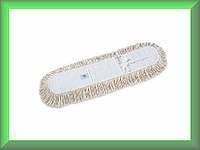 Моп (запаска) для сухой уборки хлопок 40см с завязками TTS 00000251