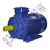 АИР 180М2 (IM 1081) 30 кВт 3000 об/мин