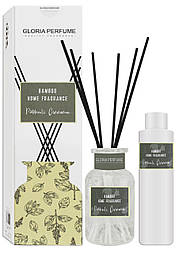 Аромадіффузор Bamboo Home Fragrance Patchouli Cinnemon, 150 мл.