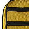 Стильный трендовый рюкзак 40*25*20 для лоукост поездок для ryanair и wizzair, бордовый - Фото