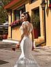 Свадебное платье № SN-111, фото 3