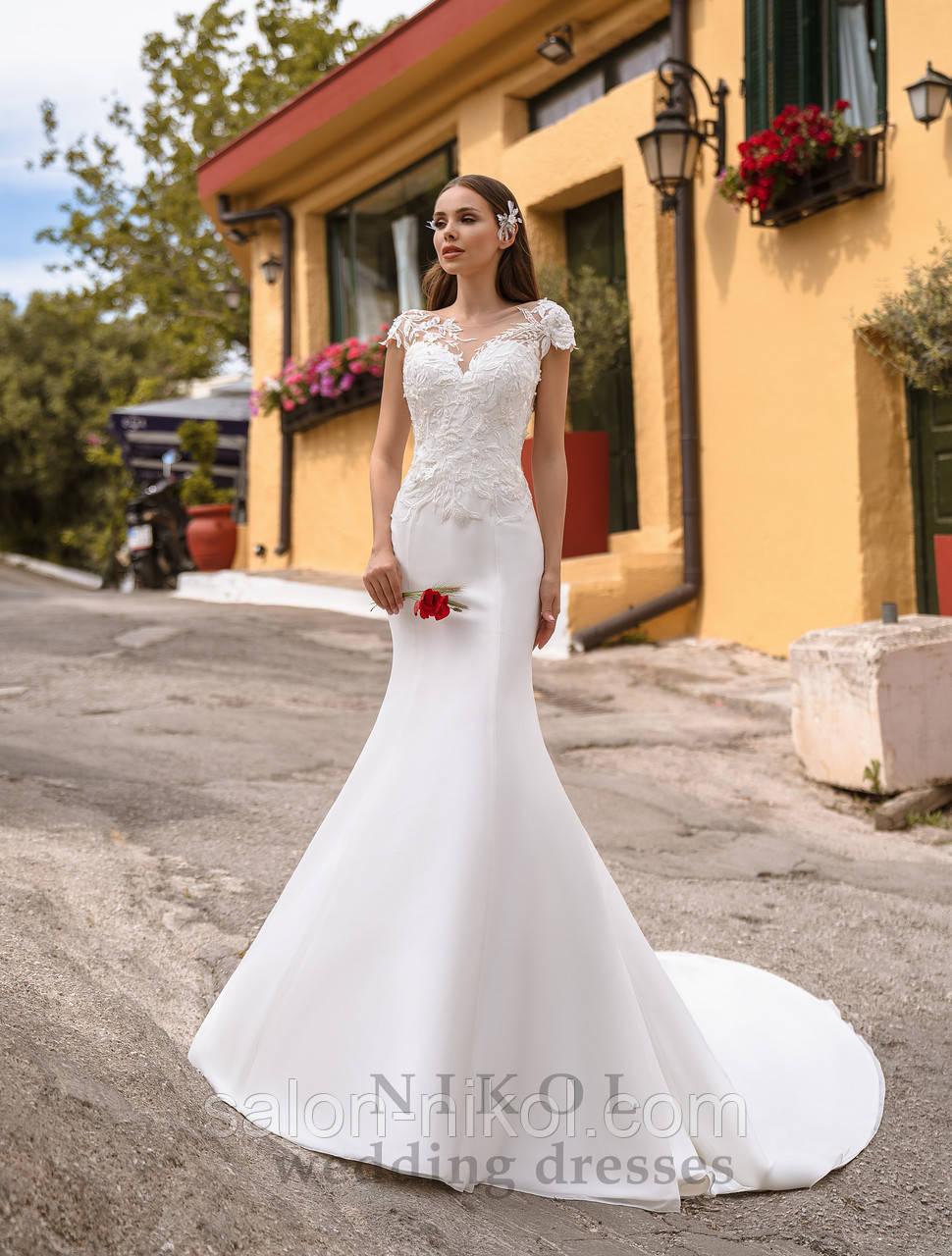 Свадебное платье № SN-111