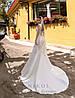Свадебное платье № SN-111, фото 4