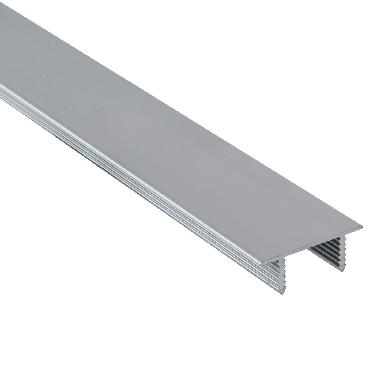 Профиль дверной коробки для скрытых дверей BLD-4004-10 - 3 м