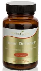 Inner Defense - Внутренняя защита (Природный антибиотик)