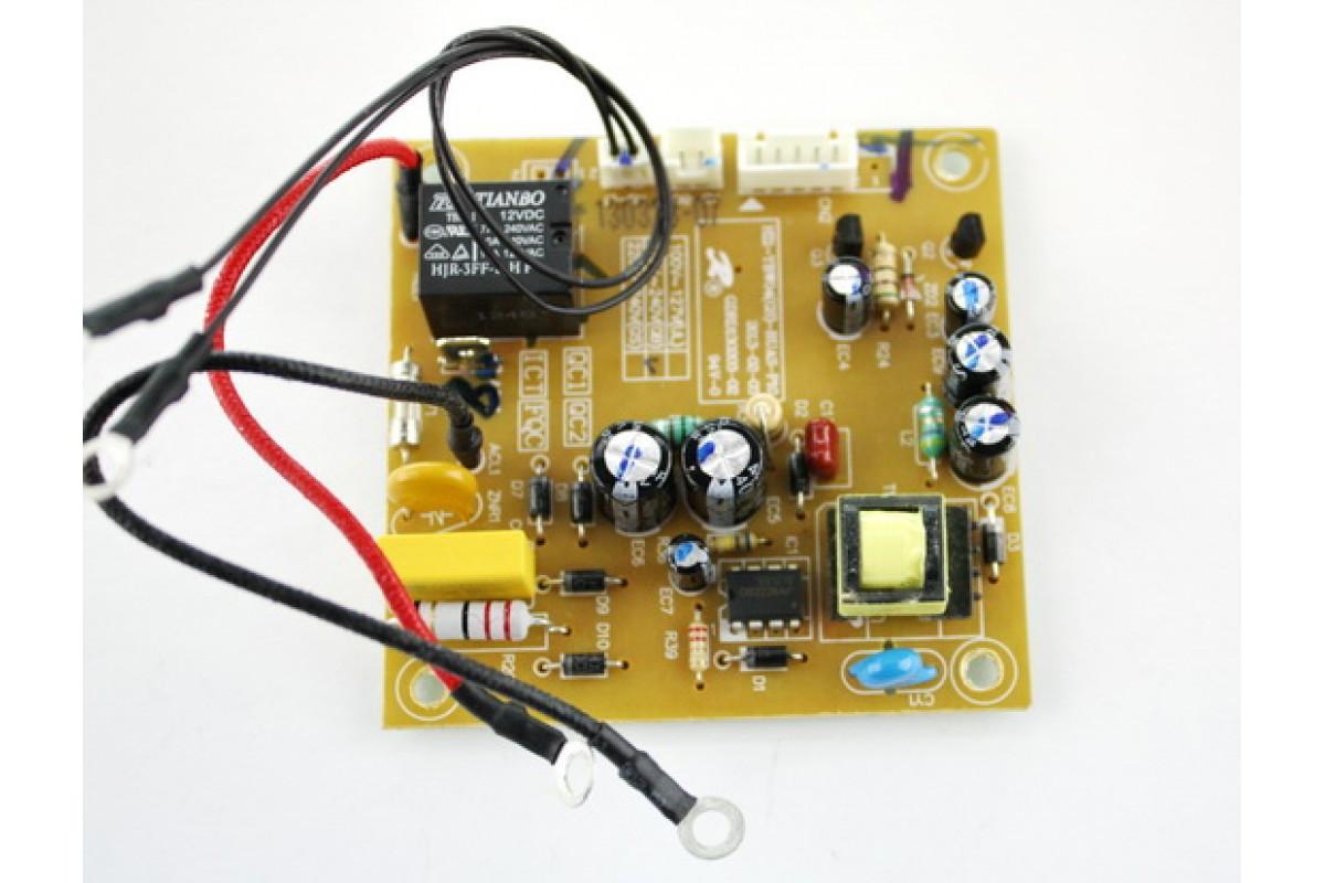 Плата питания для мультиварки RMC-M4504 5-pin