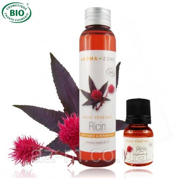 Касторовое масло растительное BIO (Ricin)