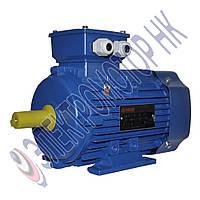 АИР 80В4 (IM 1081) 1,5 кВт 1500 об/мин