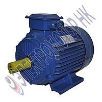 АИР 132S4 (IM 1081) 7,5 кВт 1500 об/мин