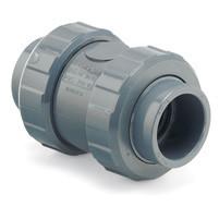 Обратный клапан 75 с пружиной Hidroten Испания