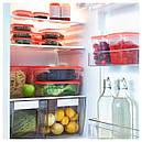 Харчовий контейнер (802.515.51)  PRUTA 17шт., фото 2