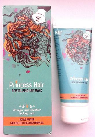Princess Hair - маска для ускорения роста и оздоровления волос (Принцесс Хаир), фото 2