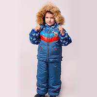 """Зимний костюм """"Olimp"""" для мальчика"""