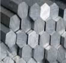 Шестигранник алюмінієвий