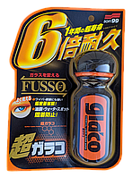 Антидождь Ultra Glaco Soft99
