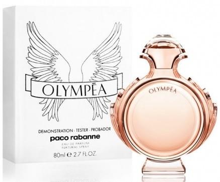 Женская парфюмированная  вода Paco Rabanne Olympea (Пако Рабан Олимпия)