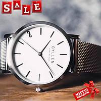 Женские часы Gyllen № 3189 (черные), фото 1