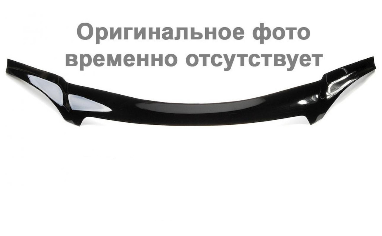 Дефлектор капота  Daewoo Gentra X с 2008–2011, Мухобойка  Daewoo Gentra X