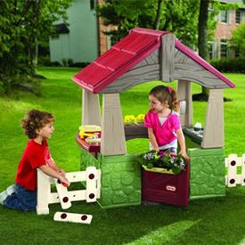 Дитячі намети,будиночки, корзини для іграшок і кульки