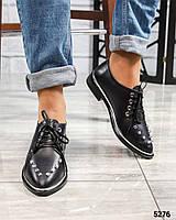 Туфли женские с шипами, фото 1