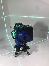 Лазерний нівелір Blur 3D, фото 3