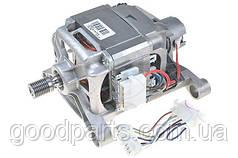 Двигатель (мотор) к стиральной машине Indesit Ariston C00046626