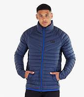 Куртка  мужская синяя  Nike CFC M NSW DWN JKT AUT
